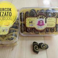 Jual kurma cokelat durian Murah