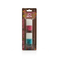 Piggy Paint Forever Fancy/ Sequin ( Two Pack )