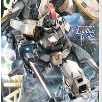 Bandai MG Tallgeese Toru Jesse 1 Trusi I EW Version