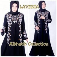Jual Abaya Lavenia / abaya saudi /abaya pesta/ jilbab syari Murah