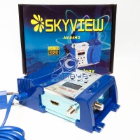 harga Skyview Modulator Hdmi 1 Channel Agile Vhf Uhf Stereo Hd To Rf Tokopedia.com