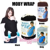 harga Moby Wrap / Gendongan Bayi / Baby Carrier Tokopedia.com