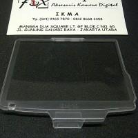 Nikon BM-10 LCD Cover Screen Protector For Nikon D90 High Grade.