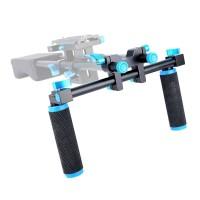 #Promo#Hand Grip untuk Rig Stabilizer Kamera