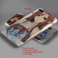 sword art online asuna iphone iPhone Case & All Case HP