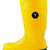 sepatu pvc boot petrova sepatu tahan air sepatu safety