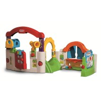Little Tikes DiscoverSounds Activity Garden LT-623417