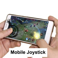 Jual Joystick Mobile Gamepad Fling Mini Joystick Gaming Mobile Legend isi 2 Murah