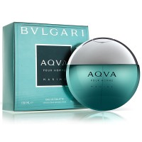 Bvlgari Aqva Marine For Men EDT 100 ml Original