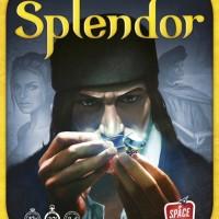 Splendor Edisi Indonesia Original Board Game