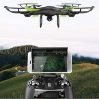 Jual UDI U42W Petrel altitude hold quadcopter drone Murah