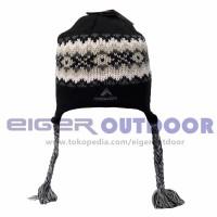 Topi Kupluk- Beannies - Neff Headwear - Eiger A288 Women Series