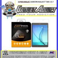 Supershieldz Samsung Galaxy Tab A 9.7 Tempered Glass Screen Protector