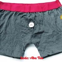 Celana Dalam Boxer Katun Jumbo TERMURAH