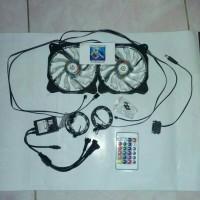 Fan Casing RGB Alseye 12CM LED STRIP Alseye Caselight CLS 200E