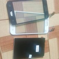 Lcd samsung J1 / j100h + touchscreen ori