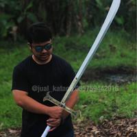pedang mihawk pedang onepiece asli yoru kokuto yoru