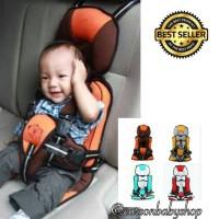 Jual Gendongan Bayi di Mobil | Kiddy Baby Car Seat / Car seat Portable Murah