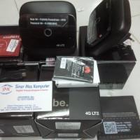 Jual Mifi Modem Wifi 4G Huawei E5575 Unlock free Docking dan Telkomsel 14gb Murah