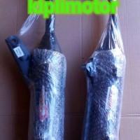 harga Knalpot Bobokan Racing Yamaha Mio Tokopedia.com