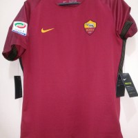 Jual Jersey Bola AS ROMA TOTTI#10 Nike Authentic 100% Murah