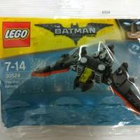 Jual Lego 30524 The Batman Movie Exclusive Polybag The Mini Batwing Ori Murah