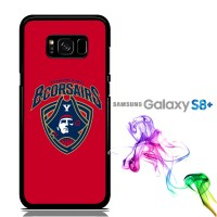 Yokohama B Corsairs logo Z3881 Casing Samsung S8 Plus Custom Hard case
