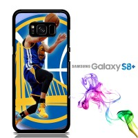 Stephen Curry Z4049 Casing Samsung S8 Plus Custom Hard case