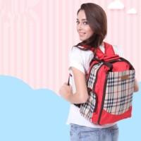 260 Tas bayi Travelling bag multifungsi diaper bag Water proof