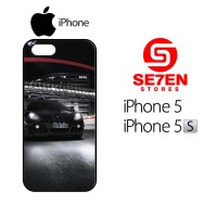 Casing HP iPhone 5 5s Porsche cayman Custom Hardcase Cover