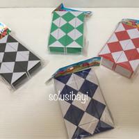 Mainan Edukasi Rubik Ular Kotak Besar