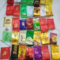 Jual Chinese tea tester teh cina pu er, oolong, da hong pao, bi luo chun Murah
