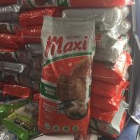 Harga maxi cat food 1kg makanan kucing dari best in show 1   antitipu.com