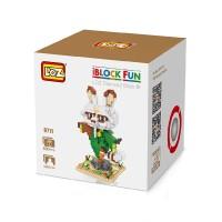 Jual Lego Nano Block Loz Shifu Kung Fu Panda 9711 Bc4165 Murah