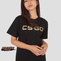 Kaos Gaming CSGO Gold