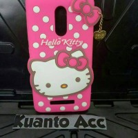 harga Case 3d Hello Kitty Xiaomi Redmi Note 4 Pro/karakter/soft/silikon/3d Tokopedia.com