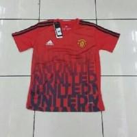 Jual Jersey Grade Ori MU Manchester United Training Murah