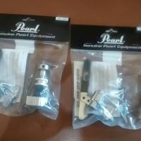 pearl drop clutch hihat dcl-300p
