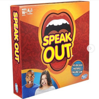 Jual SPEAK OUT GAMES Murah