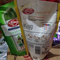 sabun lifebuoy cair 450 ml