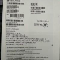 Asus Zenfone Max ZC550KL RAM 2GB internal 32GB Grs Dist A3024