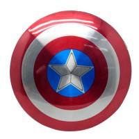 Jual Power Bank Perisai Captain America 2 Port 6800mAh Terbaru Murah