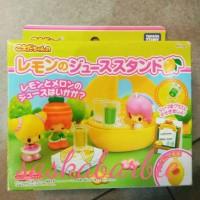 Koeda Chan - Lemon Juice Shop / Mini Doll / Original Takara Tomy