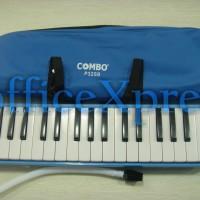 Jual Unik Pianika Melodika / Soft Case Combo Murah Murah