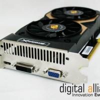 Jual Unik VGA DIGITAL ALLIANCE GTX 750TI STORMX DUAL 2048MB DDR5 Limited Murah