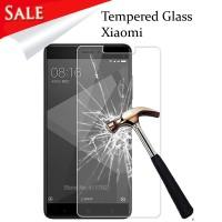 Xiaomi Redmi Note 4x Screen Protector Tempered Glass