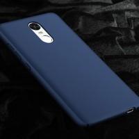 Jual Ultra Thin Hard Case Xiaomi Redmi Note 4/ Redmi Note 4X Snapdragon Murah