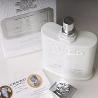 Parfum Creed Silver Mountain Water For Men (Original Singapore)