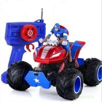 Jual Toys Anak /Mainan Car/AVENGERS AGE OF ULTRON-Murah Murah