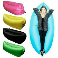 Jual lazy bag / lazybag / air sofa bed / laybag / lay bag Murah
